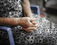 Thousands die from thirst in care homes