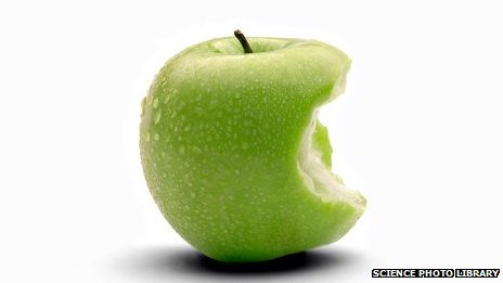 Apple-a-day call for all over-50s