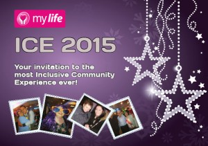 ICE 2015 The Inclusive Community Experience